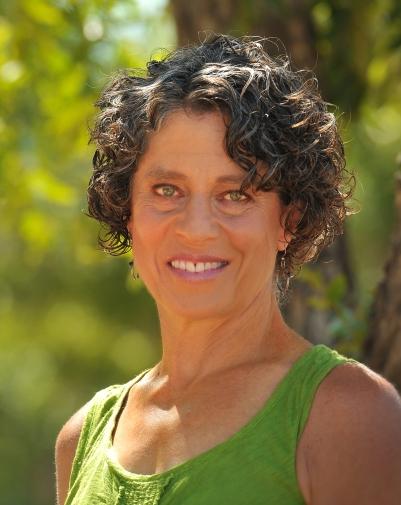Naomi Benaron